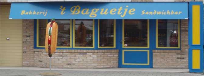 't Baguetje Roeselare